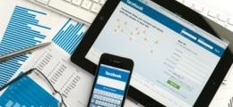 Android-Integration: Facebook-Handy mit HTC | Nachricht | finanzen.net