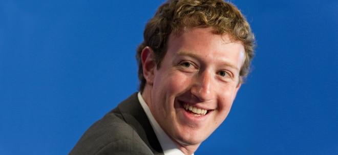 """Mark Zuckerberg: """"Niemand verdient es, so viel Geld zu haben"""""""