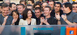 IPO-Flops: Facebook: IPO-Flop in guter Gesellschaft | Nachricht | finanzen.net