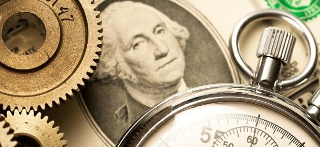 Sitzungsprotokoll: US-Notenbank Fed diskutiert über restriktive Geldpolitik