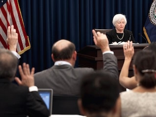 : STOCKS GO NOWHERE AFTER THE FED: Here's what you need to know