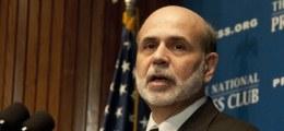 Konjunktur: Konjunkturtermine: Warten auf Ben Bernanke | Nachricht | finanzen.net