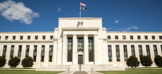 Trotz schwachem Wachstum: US-Notenbankerin George: Müssen an geldpolitischer Straffung festhalten | Nachricht | finanzen.net