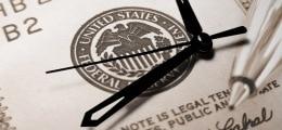 QE vor dem Ende?: Fed-Protokoll nährt Spekulationen über Ende der Anleihekäufe | Nachricht | finanzen.net