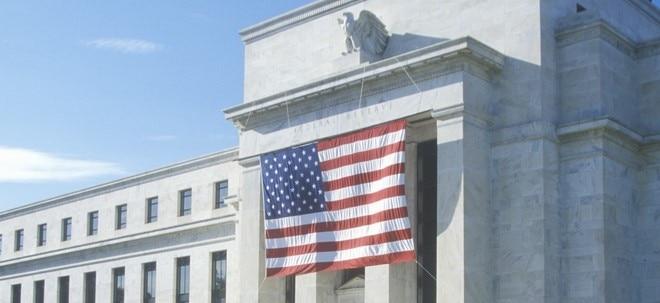 FOMC-Protokoll: US-Notenbank Fed: Jüngste Zinsentscheidung war eine knappe Sache | Nachricht | finanzen.net