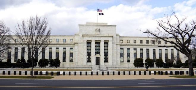 Starker Ausblick: US-Notenbanker signalisieren weitere Leitzinsanhebungen