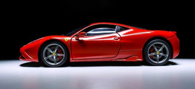 Gewinn-Margen im Fokus: BMW, Daimler & Co.: So viel verdienen die Hersteller an jedem verkauften Auto | Nachricht | finanzen.net