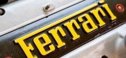 Ferrari-Geschäft boomt: Ferrari verkauft so viele Luxus-Sportwagen wie noch nie | Nachricht | finanzen.net
