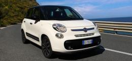 Autobauer abgestuft: Moody's senkt Bonitäts-Rating von Fiat und Peugeot | Nachricht | finanzen.net