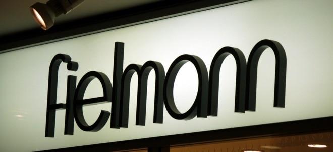 Ausblick bestätigt: Fielmann-Aktie gibt ab: Fielmann verdient wie erwartet weniger | Nachricht | finanzen.net