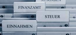 Besuch vom Finanzamt: Steuerprüfung: Die Spurensicherer vom Finanzamt | Nachricht | finanzen.net
