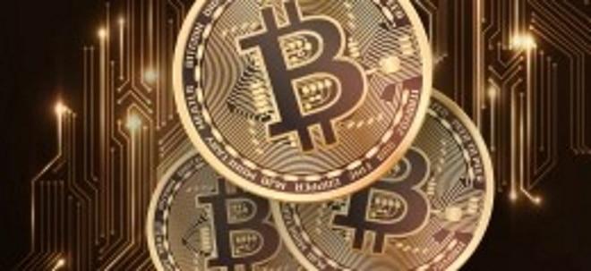 Kryptowährungen: Türkei verbietet Zahlungen mit Bitcoin & Co. | Nachricht | finanzen.net