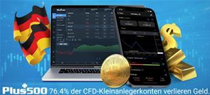 : Handeln Sie die beliebtesten Märkte der Welt und entdecken Sie endlose Handelsmöglichkeiten mit Deutschlands #1 CFD-Anbieter (Werbung)