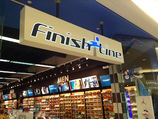 : Finish Line's explanation of its disappointing quarter perfectly captures the retail apocalypse (FINL)