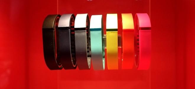 Neue Konkurrenz für Apple?: Ein bekannter Tech-Riese könnte die Fitbit-Aktie auf neue Höhen katapultieren | Nachricht | finanzen.net