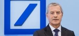 Kritik an niedrigen Zinsen: Deutsche-Bank-Chef Fitschen greift EZB an | Nachricht | finanzen.net