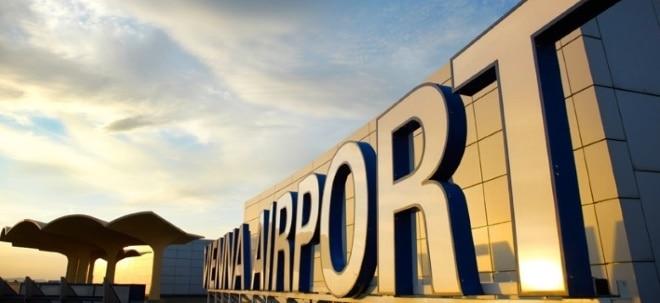 Kooperation?: Flughafen Wien will mit Lufthansa-Tochter Austrian Synergien ausloten | Nachricht | finanzen.net