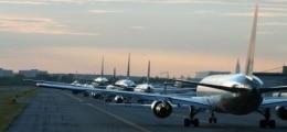Offizielles Statement fehlt: US-Airlines: Megafusion am Flughimmel offenbar beschlossen | Nachricht | finanzen.net