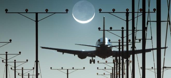 Euro am Sonntag-Anleger-Tipp: Flugzeug-Fonds: Auf die Einzelteile kommt es an | Nachricht | finanzen.net