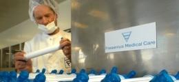 Nach Gewinnrückgang: Fresenius Medical Care gibt vorsichtigere Prognose | Nachricht | finanzen.net