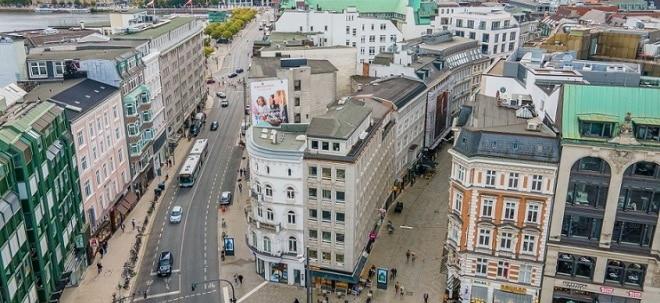Werbung: FOM Real Estate erwirbt AOK-Immobilienportfolio im Rheinland und Hamburg   Nachricht   finanzen.net