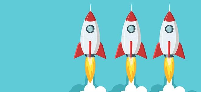 Euro am Sonntag-Fonds-Tipps: Fonds-Raketen: Das sind die besten Produkte | Nachricht | finanzen.net