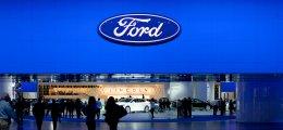 US-Autohersteller: Fords amerikanischer Traum: Die tun was für den Erfolg | Nachricht | finanzen.net
