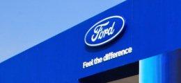 Weiterer Rückgang erwartet: Ford bleibt skeptisch für europäischen Automarkt | Nachricht | finanzen.net