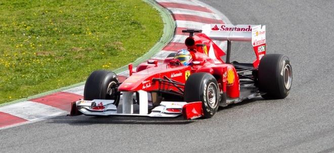 Ferrari-Teamchef: 'Kein Zauberstab' für Vettel-Auto