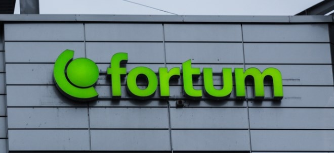 Joint Venture: Fortum und Russlands Staatsfonds errichten großen Solarpark - Fortum- und Uniper-Aktie klettern | Nachricht | finanzen.net