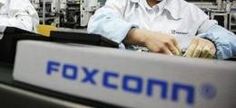 Neue Probleme bei Foxconn: Streit um Produktionsdruck beim iPhone 5 in chinesischem Werk | Nachricht | finanzen.net