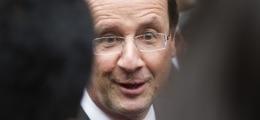 The Wall Street Journal: François Hollande – das verhinderte Schreckgespenst der Märkte | Nachricht | finanzen.net