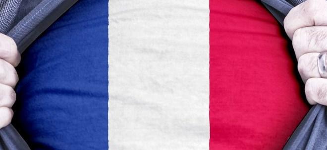 NN IP-Kolumne: Investment View: Digitaler Stimmungs-Check in Frankreich - gedrücktes Sentiment vor der Wahl | Nachricht | finanzen.net