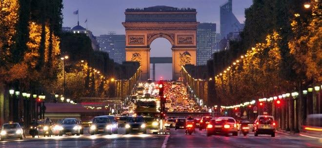 NN IP-Kolumne: Frankreich muss seine politische Dividende erhalten | Nachricht | finanzen.net