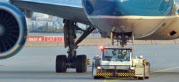 Streik beendet: Gericht untersagt Streik auf dem Frankfurter Flughafen | Nachricht | finanzen.net