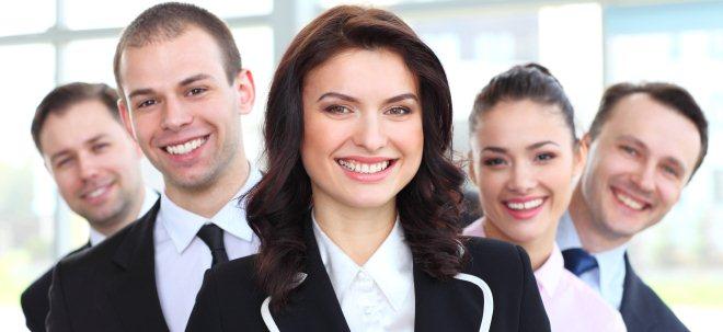 Eine Anleitung zum Erfolg: Step-by-Step: So gründet man ein Unternehmen | Nachricht | finanzen.net