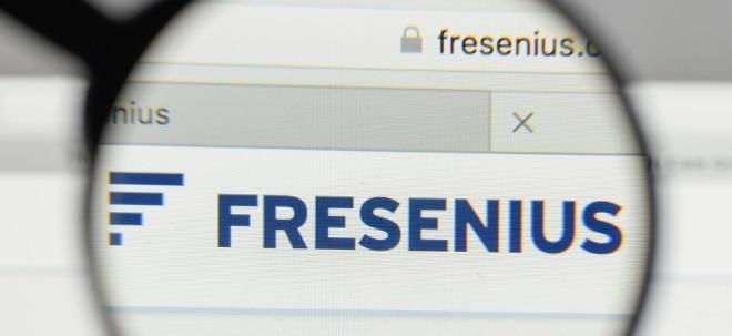 Unter Druck: Fresenius-Aktie und FMC-Aktie im Fokus: Corona über die Gebühr eingepreist | Nachricht | finanzen.net