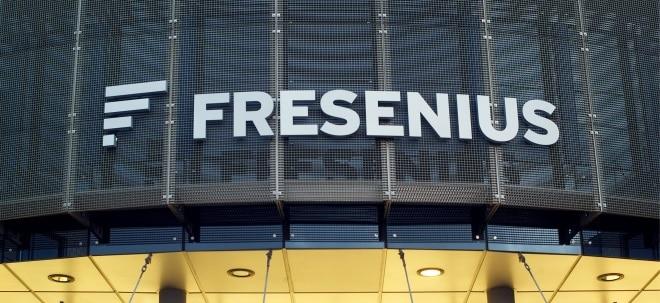 Preisdruck: Fresenius-Aktie tiefrot: UBS streicht Kursziel zusammen | Nachricht | finanzen.net