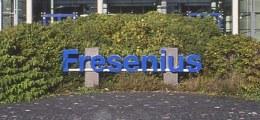 Nach Rekordjahr: Fresenius stimmt Anleger auf weitere Zuwächse ein | Nachricht | finanzen.net
