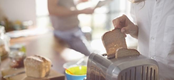 Falsche Messangaben?: Bäcker-Kontrolle: 25.000 Euro Strafe für falsche Abkürzung   Nachricht   finanzen.net