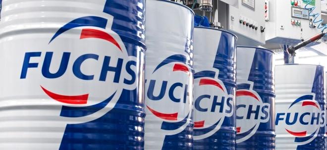 Erwartungen übertroffen: FUCHS PETROLUB erhöht Ausblick nach überraschend starkem Quartal - Aktie dennoch tiefer | Nachricht | finanzen.net