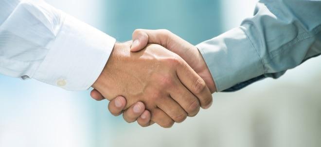 Firmenübernahme: General Dynamics-Tochter hat Fahrzeugwerke FWW übernommen | Nachricht | finanzen.net