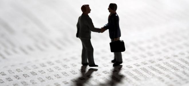 Nach Einbruch: JPMorgan: Übernahmewelle könnte die Schweiz in 2021 überrollen | Nachricht | finanzen.net