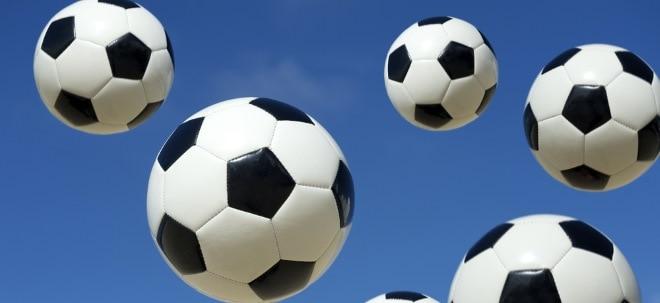 Spieler-Gehälter: So viel verdienen die Top-Fußballer der Welt | Nachricht | finanzen.net
