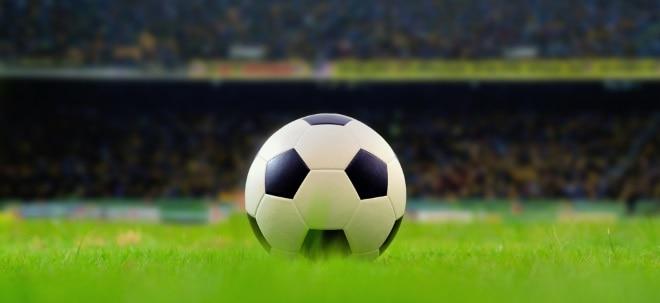 Euro am Sonntag-Tipps: Fußball-Investments: Hier stehen Investoren Schlange | Nachricht | finanzen.net