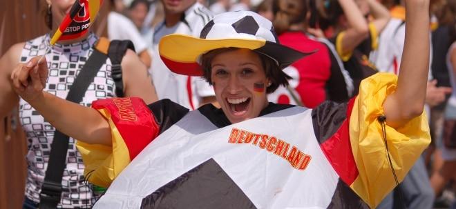 Simulationssysteme: UBS-Anlagestrategen: Deutschland verteidigt Fußball-WM-Titel | Nachricht | finanzen.net