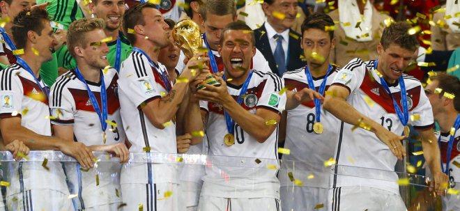 Hinter den Kulissen des Fußballs: Das sind die erfolgreichsten Fußball-Berater