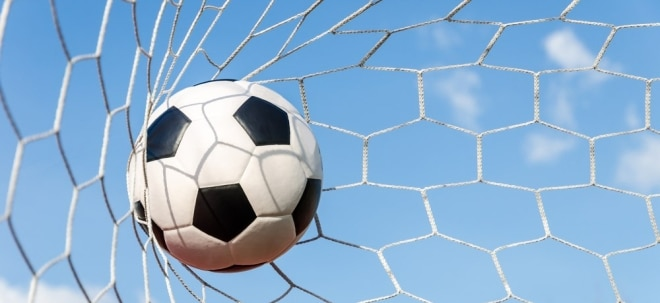 Millionengeschäft Fußball: Die wichtigsten Finanz-Fakten zur Fußball-EM 2016 | Nachricht | finanzen.net
