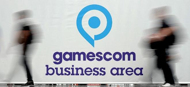 'Gemeinsam sind wir Games': Gamescom umwirbt die Spiele-Community | Nachricht | finanzen.net