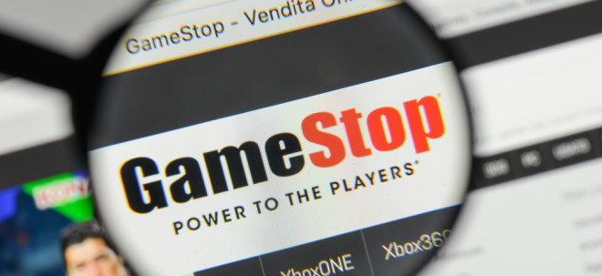 Bilanzvorlage: GameStop-Aktie - 33 Prozent: Erste Bilanz nach dem Drama zum Jahresstart durchwachsen | Nachricht | finanzen.net